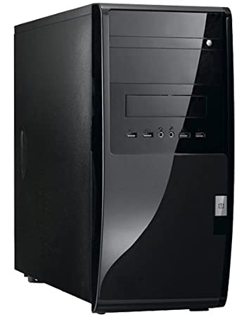 Sedatech PC de Bureau MULTIMEDIA Kakuru - AMD A10-5800K 4x3.8Ghz, Radeon HD7660D, 8Go RAM, 2000Go HDD, USB 3.0, Full HD 1080p, Alim 80+, Win 7