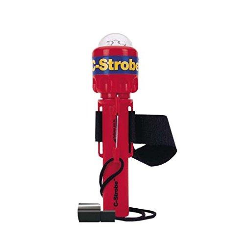 AMRA-3959 * ACR Electronics C-Strobe - Life Preserver Emergency Signaling Strobe Light (Carbon Monoxide Detector Camper compare prices)