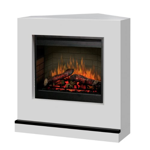 Dimplex Contemporary Convertible II Electric Fireplace