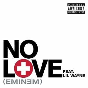 No Love (2-Track)