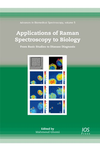 Applications Of Raman Spectroscopy To Biology: From Basic Studies To Disease Diagnosis (Advances In Biomedical Spectroscopy)