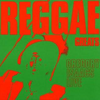Gregory Isaacs - Reggae greats - Live - Zortam Music