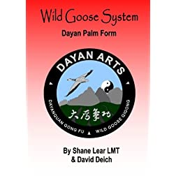 Wild Goose System - Dayan Palm Form