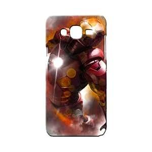 BLUEDIO Designer 3D Printed Back case cover for Samsung Galaxy A3 - G1318