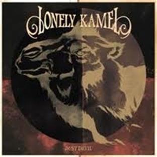 Dust Devil by Lonely Kamel (2011) Audio CD