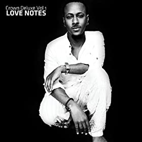 Crown Deluxe, Vol.1 (Love Notes)