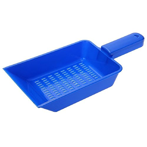 reptile-terrarium-litter-scoop-sand-sieve-cleaning-tool-aquarium-poop-kit-substrate-shovel