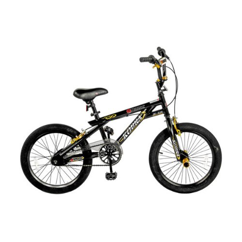 Razor 18-inch Kobra Boy's Bicycle