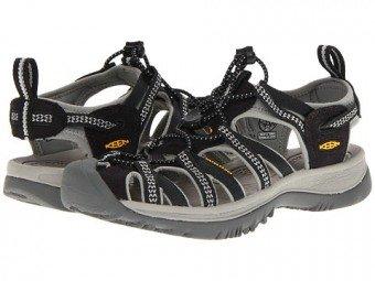 keen-womens-whisper-w-greenbriar-neutral-gray-sandals-black-size-6
