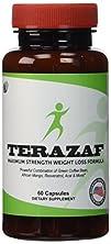 BEST Natural Fat Burner & Powerful Appetite Suppressant. Boost Energy, Lose Fat, Control Appetite,…