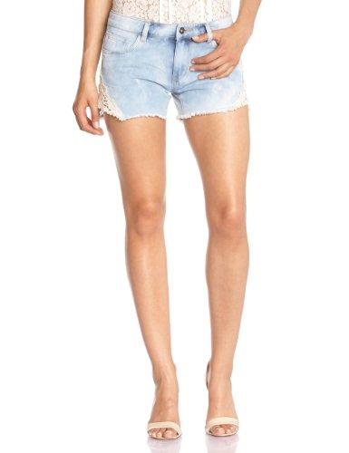 Vila, Pantaloncini da donna jeans Small