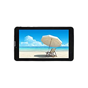 """Wawoo®7""""Navigation A7 HD Display Dual Core with Dual SIM Card Mobile Tablet Pad with Dual Core 1.2GH,OS Android 4.2,Sliver"""