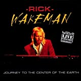 Journey to the Centre of the Earth By Rick Wakeman (1999-07-06)