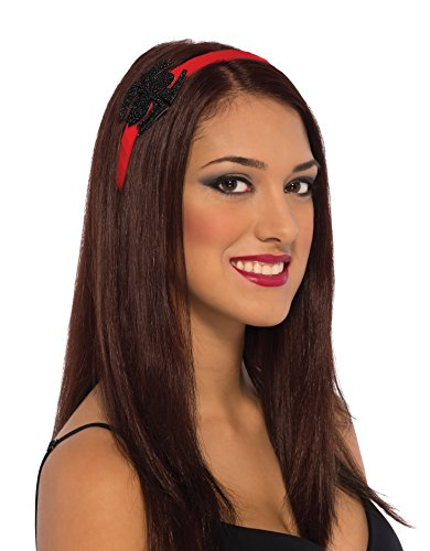 Rubie's Costume Co Women's Marvel Universe Spider-Girl Head Band