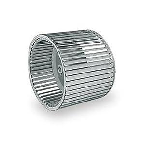 La22ld111 bryant oem replacement furnace blower wheel Bryant furnace blower motor replacement