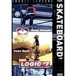 Skateboard 1 [Import anglais]