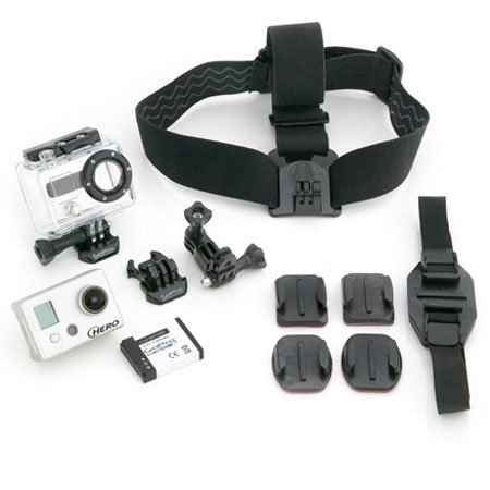 GoPro HD Wide Camera