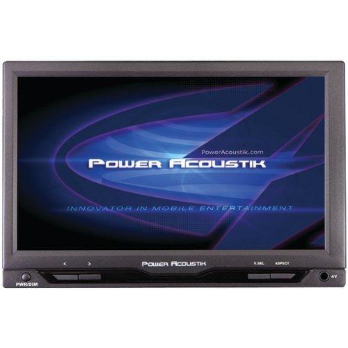 """Brand New Power Acoustik 7"""" Headrest Monitor"""