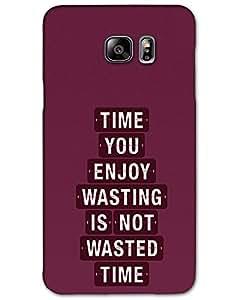 Hugo Samsung Galaxy S7 Back Cover