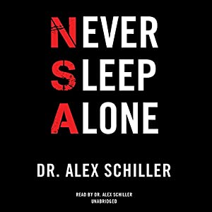Never Sleep Alone Audiobook