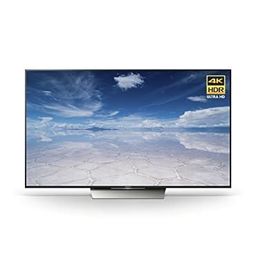 Sony XBR-75X850D 4K HDR Ultra HD Smart TV