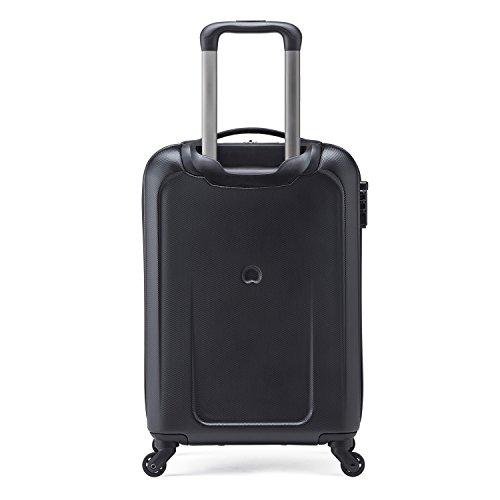 Highlander Packaway Daysack Black//Grey Travel Luggage Accessories