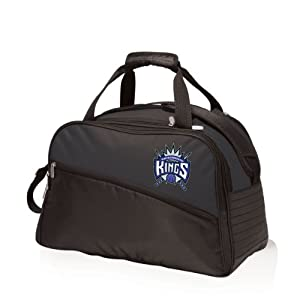 NBA Sacramento Kings Tundra Insulated Cooler Duffel Bags by Picnic Time