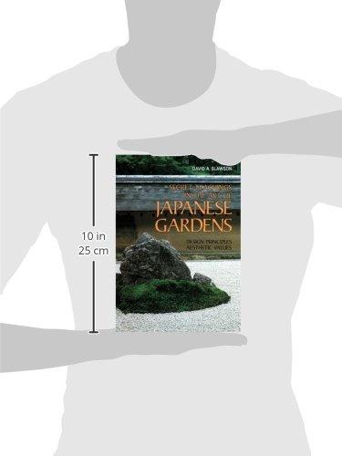 Secret teachings in the art of japanese gardens design for Japanese garden design principles