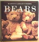 Martin Leman's Teddy Bears