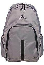 Jordan Jumpman Backpack Grey Black 658399 065 NWT