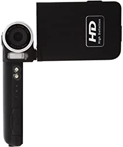COBRA DIGITAL HDVC5200 12 Megapixel 7-in-1 HD Digital Video Camera