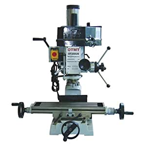 mill drill machine reviews