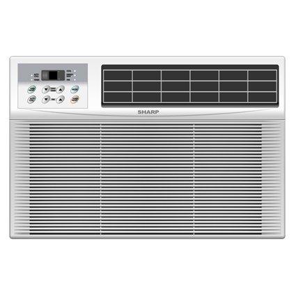 Home appliances offer ordernow sharp afq60rx 6 300 btu for 110 volt window ac units