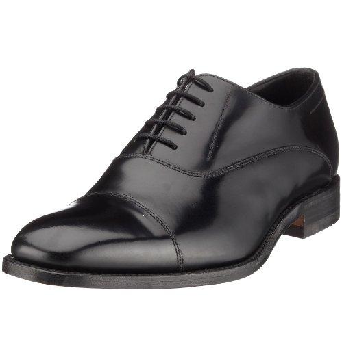 loake-cagney-scarpe-uomo-nero-43-eu
