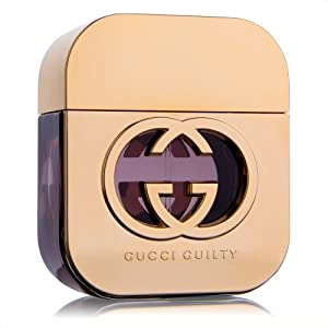 Gucci Guilty Intense Eau De Parfum Spray for Women, 2.5 Ounce