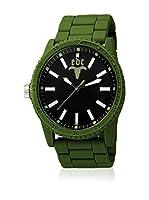 EDC Reloj de cuarzo Unisex EE100291006 grün