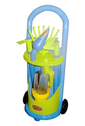 spielzeug-set-mit-gartengeraten-in-einer-karre