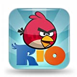 Angry Birds Rio Samba - Single
