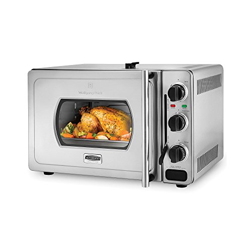 Wolfgang Puck Pressure Oven (Small Pressure Oven compare prices)