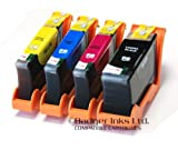 Lexmark Impact S305 Multipack Compatible Printer Ink Cartridges