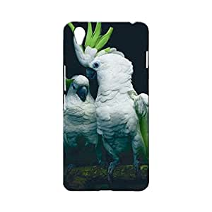 G-STAR Designer Printed Back case cover for Oneplus X / 1+X - G4672