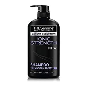 TRESemme Ionic Strength Shampoo, 580ml