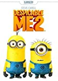 DESPICABLE ME 2 (DVD) DESPICABLE ME 2 (DVD)