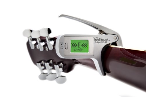 Intellitouch CT1 Capo Tuner