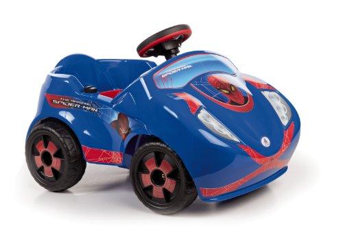 Giochi Preziosi GP470621 Auto Elettrica Spiderman