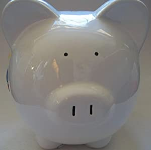 Share 1 new from 74 09 see all buying options have one to sell - Ceramic piggy banks for boys ...
