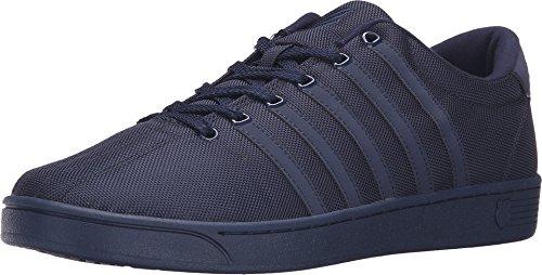 K-Swiss Men's Court Pro II T Cmf Navy/Navy Casual Shoe 11 Men US
