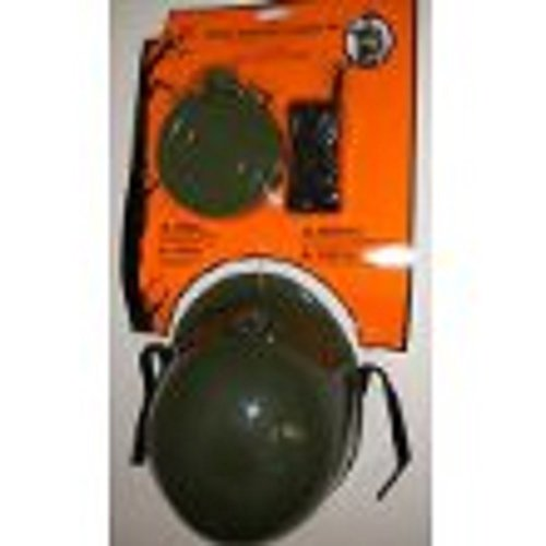Army Commando Costume Kit for Kids