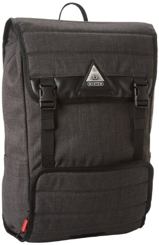 OGIO International Ruck 20 Laptop Backpack review