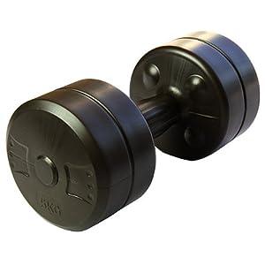 La・VIE(ラ・ヴィ) ビルドダンベル5kg  3B-3445